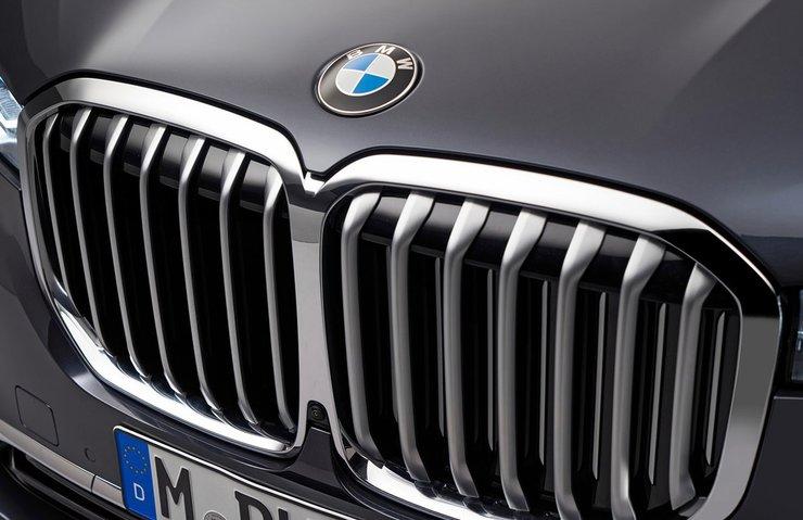 2019 BMW X7 tanıtıldı! İşte BMW X7'nin özellikleri