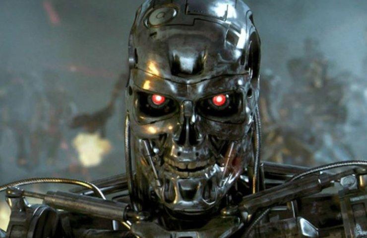 TARİHİ HABER: İLK ROBOT CİNAYETİ İŞLENDİ!