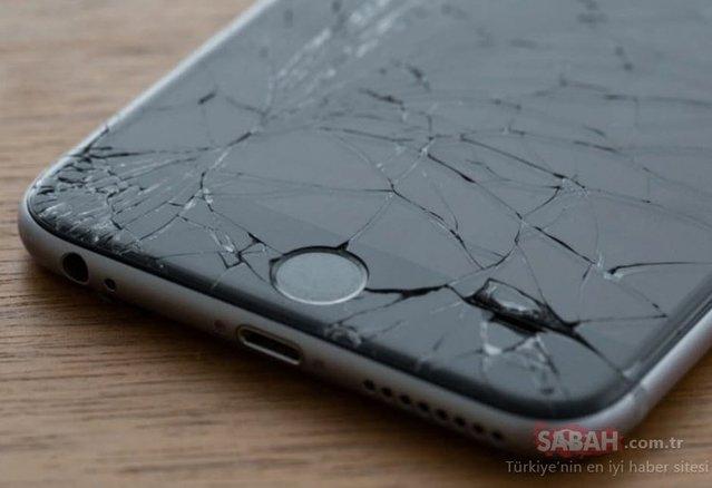 Ekranı kırılan telefondan veri nasıl kurtarılır?