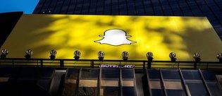 Snapchat kendi drone'unu geliştiriyor!