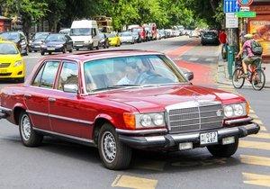Tarihte ilk defa Mercedes S Serisi'nde kullanılan teknolojiler