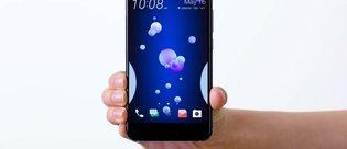 HTC U11 iyi başladı, HTC 10 ve M9'dan daha iyi satıyor