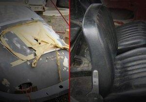 Hurdaya ayrılan Porsche'nin inanılmaz değişimi!
