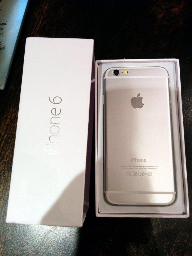 Android'li iPhone 6 klonu Çin'de satışa çıkmaya hazır