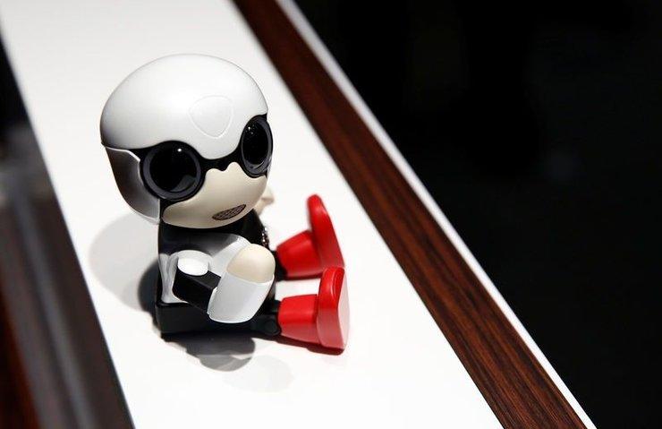 ROBOTLARIN DA İÇGÜDÜSÜ OLACAK