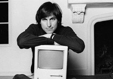 Steve Jobs iş başvuru formu satışa çıkıyor