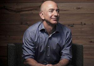 Jeff Bezos'un serveti 150 milyar doları aştı