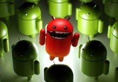 Milkydoor, Android telefonları hack aracına çeviriyor
