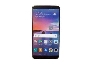 iPhone X'ten de pahalı Huawei Mate 10 Pro yolda!