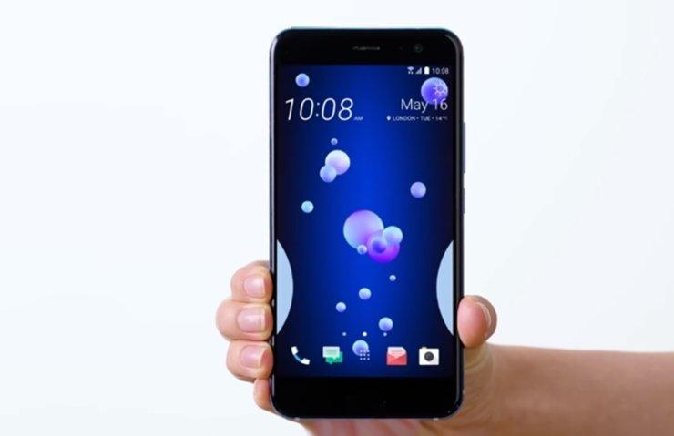 HTC U11 İYİ BAŞLADI, HTC 10 VE M9'DAN DAHA İYİ SATIYOR