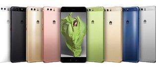 Huawei P10 vs P10 Plus: Farkları neler?