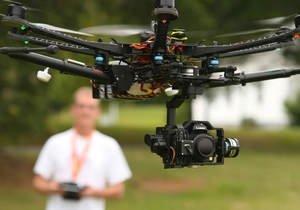 Drone ile çekilmiş büyüleyici fotoğraflar