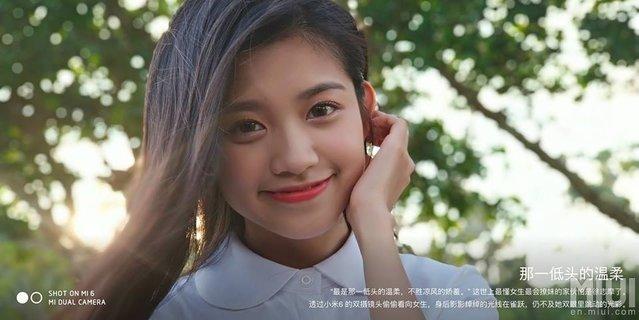 Xiaomi Mi 6 ile çekilmiş fotoğraflar