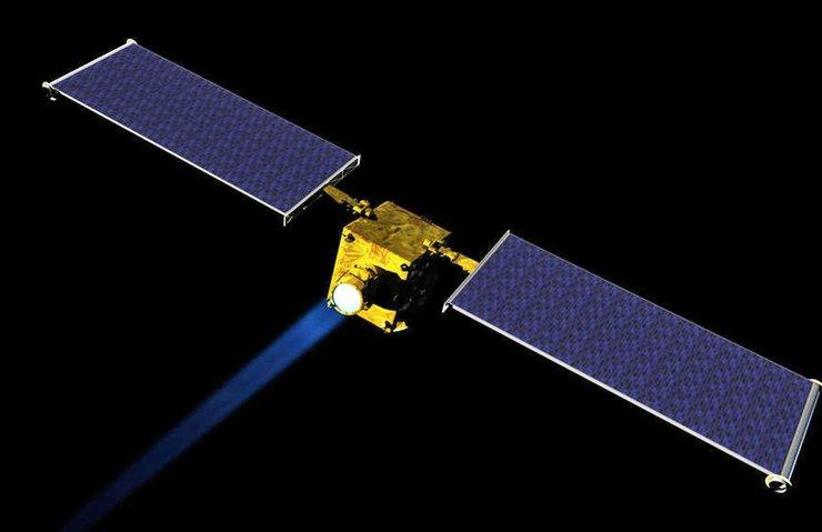 NASA, YENİ ASTEROİD SAVUNMA TEKNİĞİNİ AÇIKLADI!