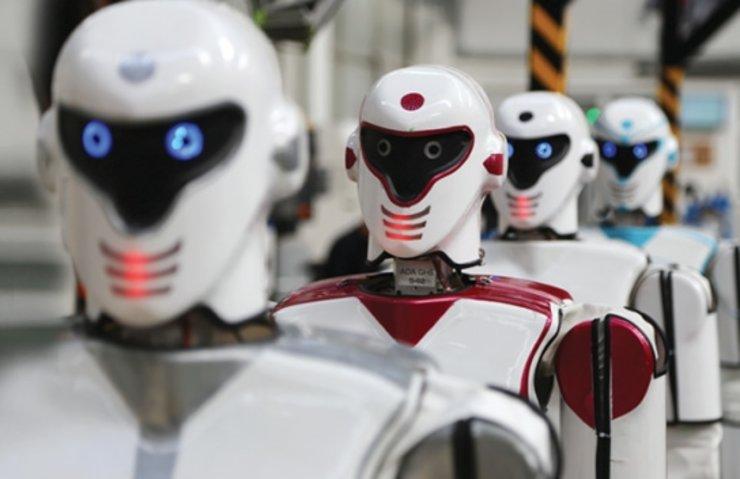 'Kiralık Robot' ilanlarına hazır mısınız?