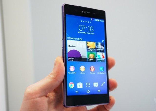 Sony Xperia Z2 hakkında her şey