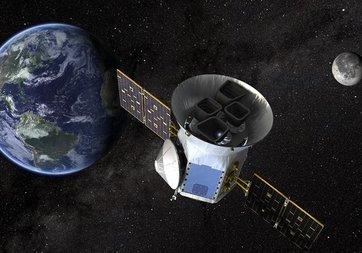 NASA'nın TESS uydusu yeni bir öte gezegen keşfetti