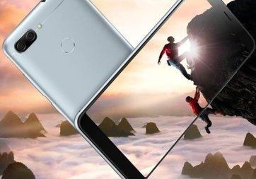 Asus ilk 18:9 ekranlı telefonu ZenFone Max Plus'ı (M1) açıkladı