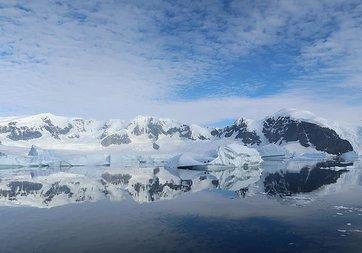 TÜBİTAK, kutup araştırmalarına 1 milyon avro destek verdi
