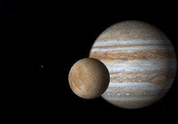 Jüpiter'in 12 yeni uydusu keşfedildi