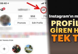 Instagram'da kullanıcıların farkında olmadığı özellik!
