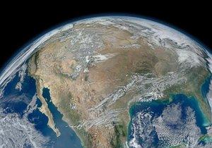 Dünya bu akşam saatte 3 bin 600 kilometre daha yavaş dönecek