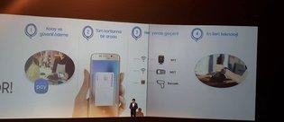 Samsung Pay'in Türkiye çıkış tarihi