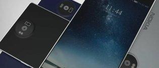 Nokia 7 ve Nokia 8 geliyor!