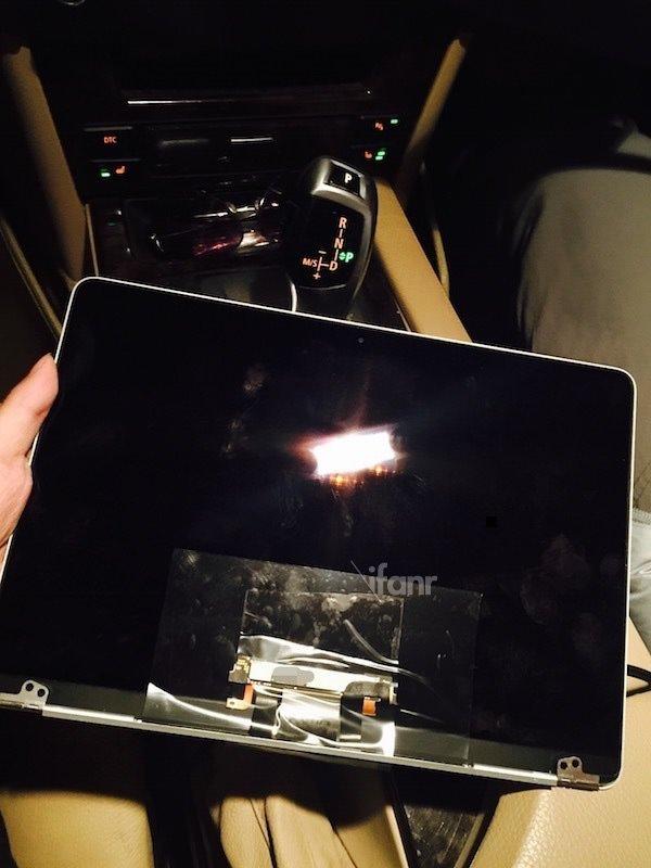 12 inç'lik MacBook Air'ın fotoğrafları sızdı