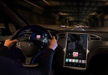 Tesla verileri sızdıran çalışanına dava açtı