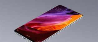 Xiaomi Mi Mix 2 prototip ortaya çıktı: Tamamen ekranıyla göz kamaştırıyor!