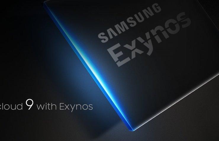 SAMSUNG GALAXY S8'DE EXYNOS 9 OLACAK MI?