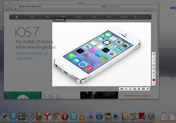 LightShot ile istediğiniz gibi ekran görüntüsü alın