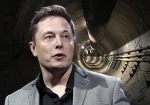 Elon Musk'ın çılgın planı hayata geçiyor!
