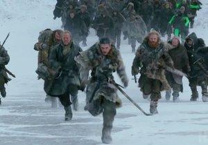 Game of Thrones kamera arkası görüntüleri şaşırtıyor