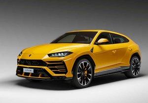 Lamborghini yüksek talepte karşılaştı