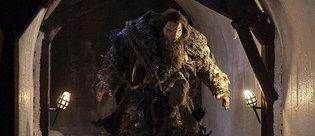 Game of Thrones'un devi hayatını kaybetti