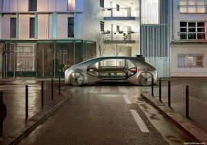 2018 Renault EZ-GO Concept karşınızda