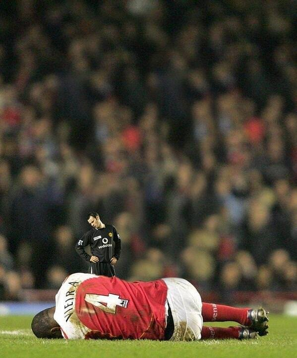Futbolcuları hiç böyle görmediniz!