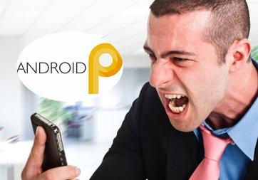 Android P, spam telefon aramalarına son verecek!