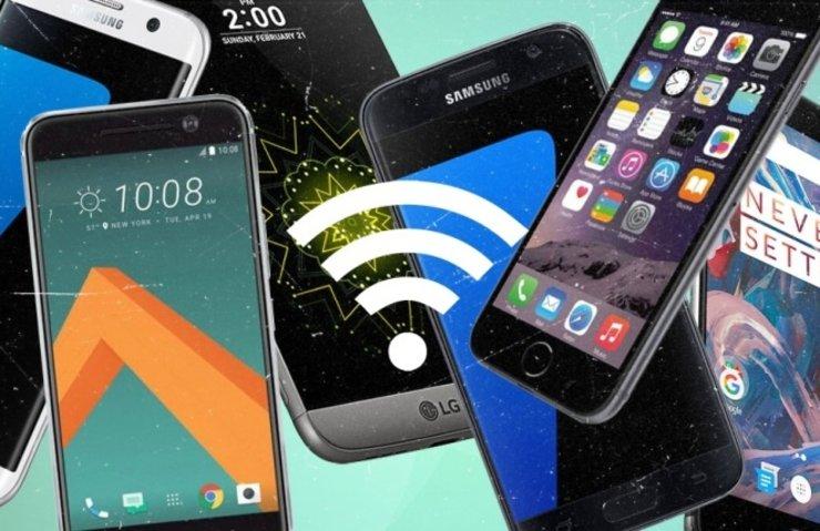 AKILLI TELEFONLARIN Wİ-Fİ'SİNİ ELE GEÇİREN İLGİNÇ AÇIK: BROADPWN