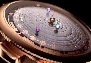 Birbirinden ilginç sıra dışı saatler