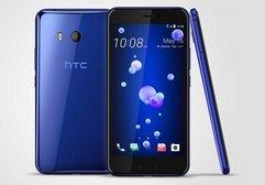 HTC U11'in tasarımı facia!