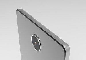 Geleceğin Nokia modeli: Nokia 11