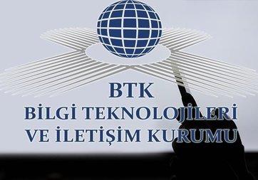 BTK'dan 'Zeytin Dalı Harekatı' sosyal medya takibi