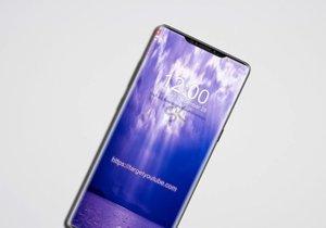 Galaxy Note 9 konsepti karşınızda
