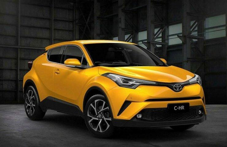 Toyota'nın hibrit satışları 11 milyonu aştı