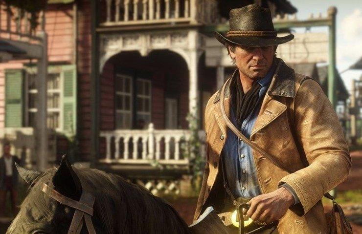 Red Dead Redemption 2 satışa çıkar çıkmaz rekor kırdı