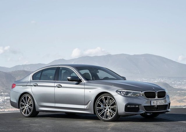 Yeni BMW 5 Serisi'nin Türkiye fiyatı belli oldu