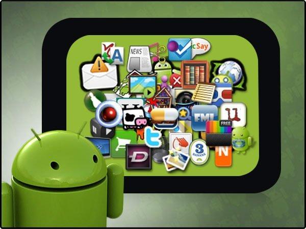 Haftanın Android uygulamaları - 19